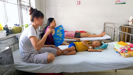 Thousands of people hit by dengue fever outbreak