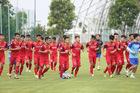 """Thầy Park lại """"gạt"""" Quang Hải, Văn Hậu khỏi U23 Việt Nam"""