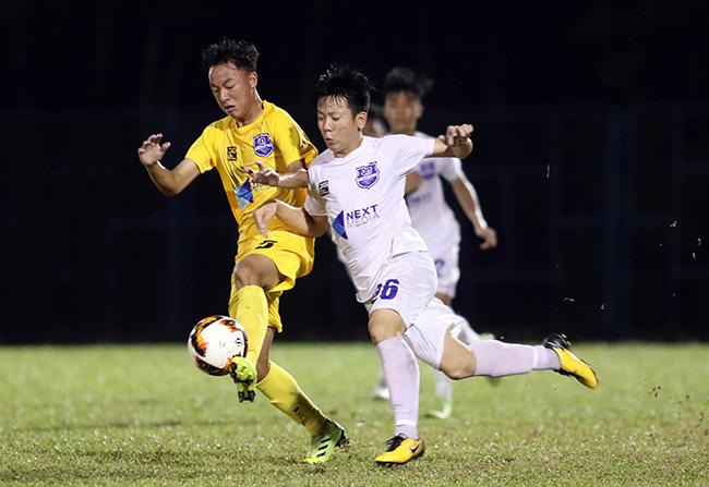 VCK U17 Quốc gia,Giải U17 Quốc gia