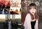 Sau BTS, EXO được vinh danh trên Đại lộ Danh vọng tại Dubai