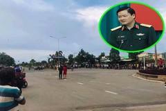 Bộ Quốc phòng thông tin vụ thiếu uý biên phòng nã súng bắn đồng đội