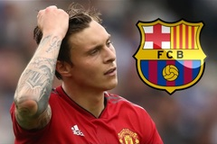 MU nhận tin vui Pogba, Lindelof đào tẩu sang Barca