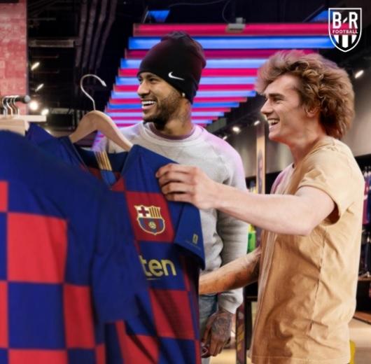 Barca trả giá Neymar gây sốc, Tottenham chốt ký Bale