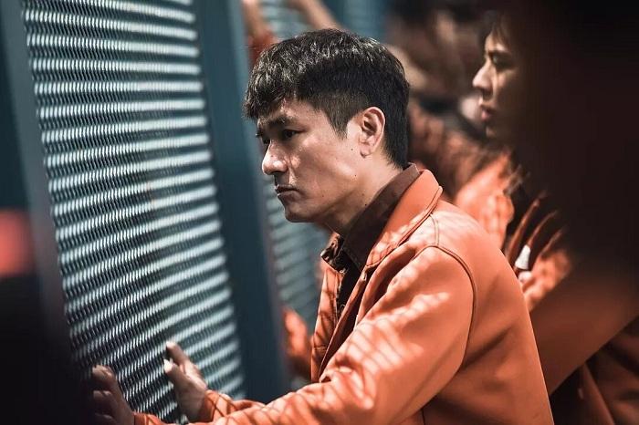 Dàn soái ca TVB đình đám cùng tụ trong siêu phẩm hành động 'Đội Chống Tham Nhũng'