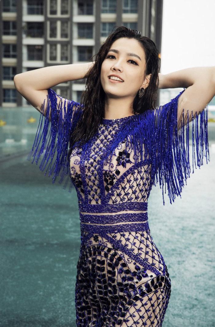 Hoài Thương,hot girl