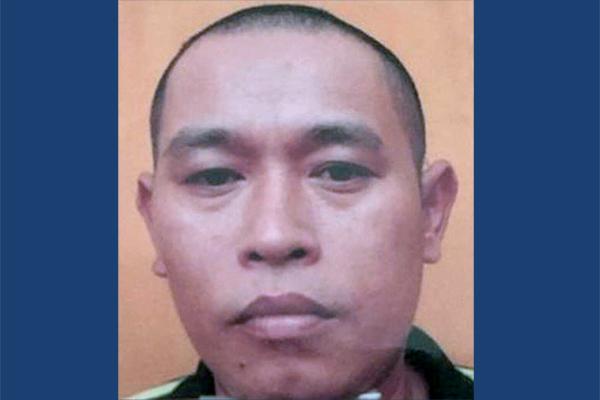 Bắt Nguyễn Văn Nưng, kẻ cưa song sắt vượt ngục cùng Huy 'nấm độc'