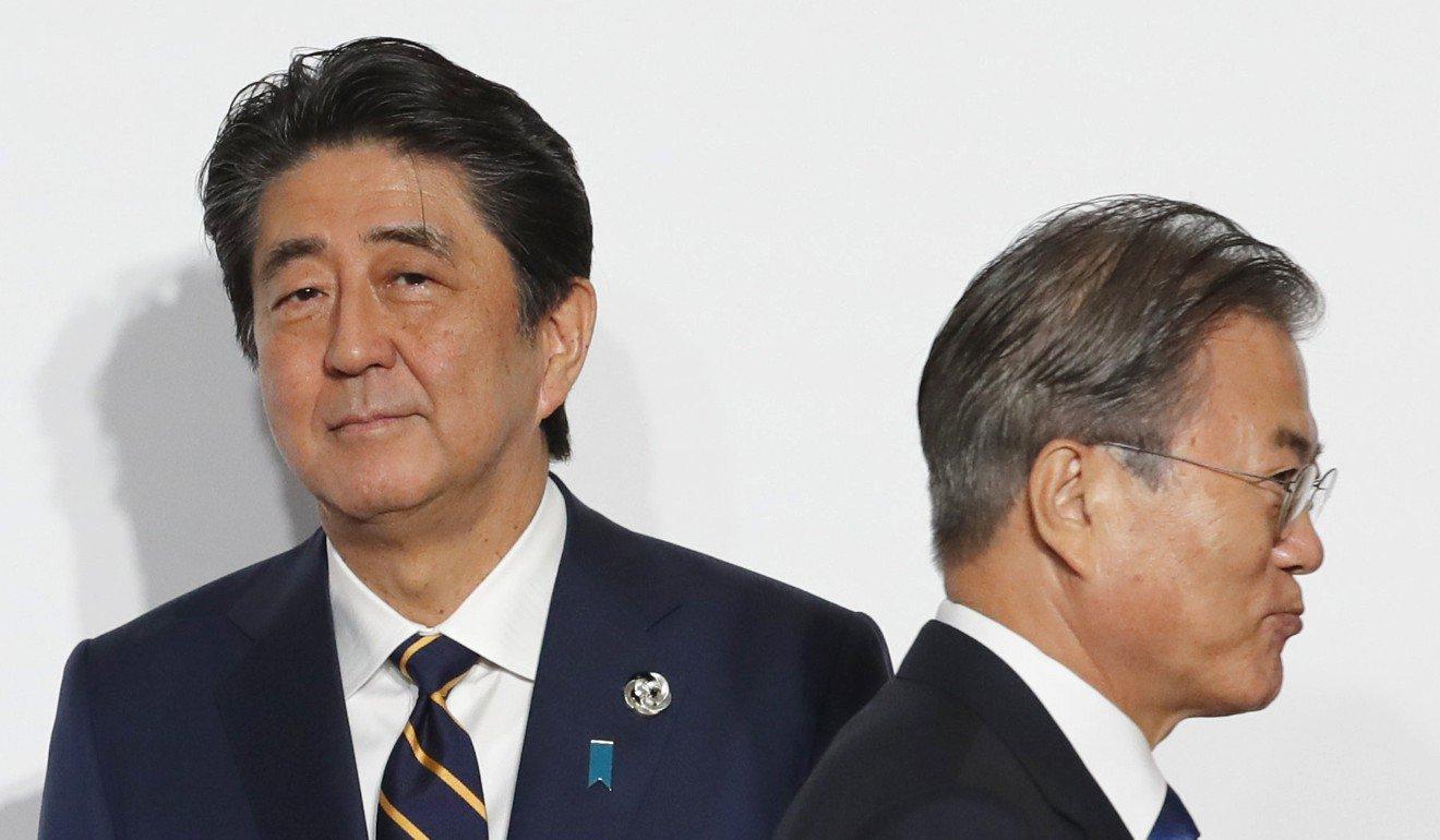 Nhật Bản,Hàn Quốc,Trung Quốc,thương mại,Chiến Tranh Thương Mại