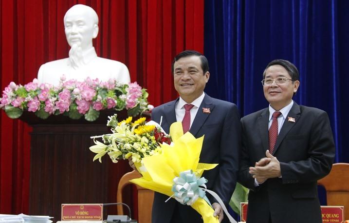 Quảng Nam,nhân sự