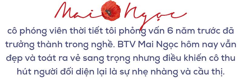Mai Ngọc,VTV