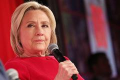 Hillary Clinton kịch liệt tấn công chính quyền Trump về Iran