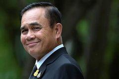 Thủ tướng Thái lệnh chấm dứt quân đội cầm quyền