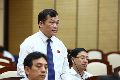 Đề xuất Hà Nội có buýt đường thuỷ, trực thăng để chở khách