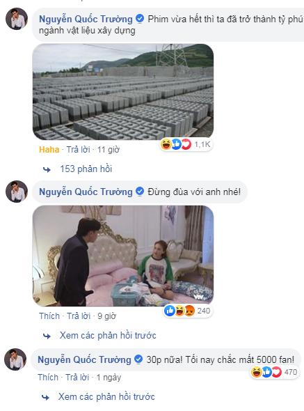 Khán giả xin đạo diễn 'Về nhà đi con' vào phim 3 giây để tát Vũ cho bõ tức