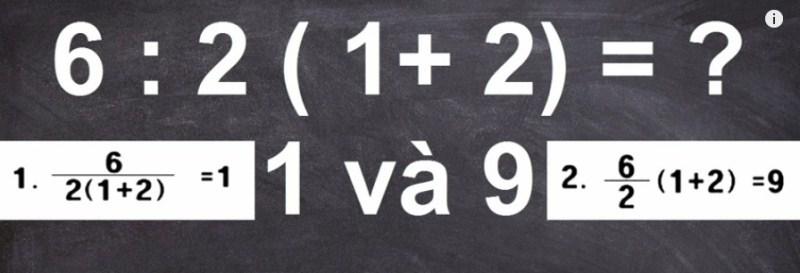 bài toán,bài toán vui