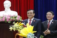 Bí thư Quảng Nam được bầu giữ chức Chủ tịch HĐND tỉnh