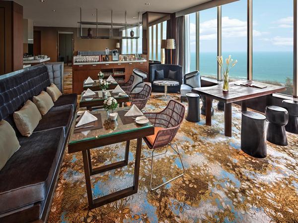 Khan hiếm khách sạn, căn hộ du lịch 5 sao ở Vũng Tàu