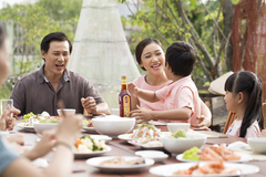 Nam Ngư nước mắm cốt - lựa chọn mới trên bàn ăn Việt