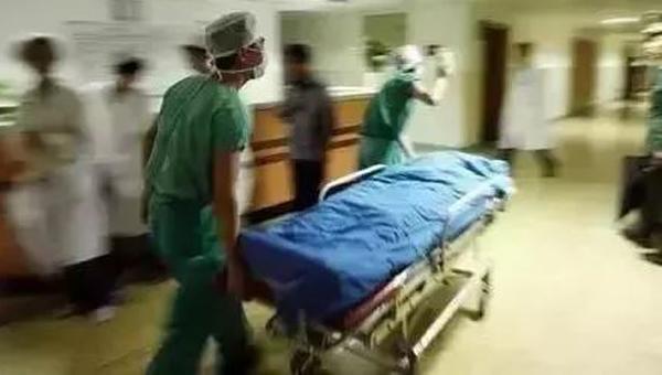 Người đàn ông đột quỵ trong giấc ngủ vì hành động sai lầm sau uống rượu
