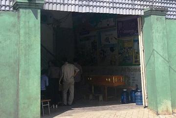 Nữ cán bộ Phòng Giáo dục ở Nghệ An chết trong tư thế treo cổ