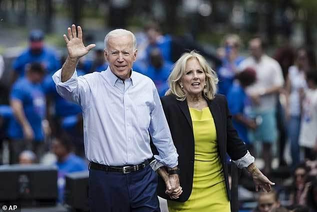 Nhà Trắng,phó Tổng thống Mỹ,Joe Biden,kiếm tiền