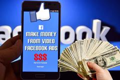 Facebook tạo cơ chế kiếm tiền để thu hút nhà sáng tạo nội dung
