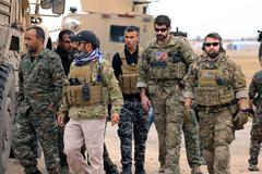 Mỹ trả tiền thuê Anh và Pháp 'thế chân' ở Syria