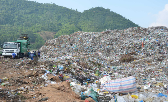 Da Nang residents continue fighting against landfill for pollution