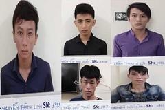 Tướng cướp trẻ thách thức cảnh sát trên mạng xã hội
