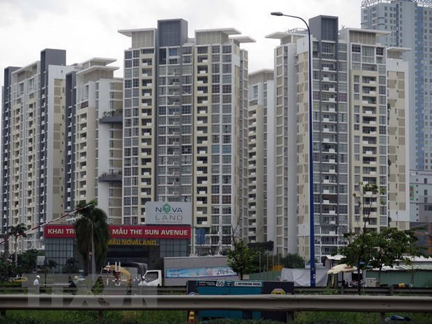 Vietnam real estate firms issue bonds to raise capital