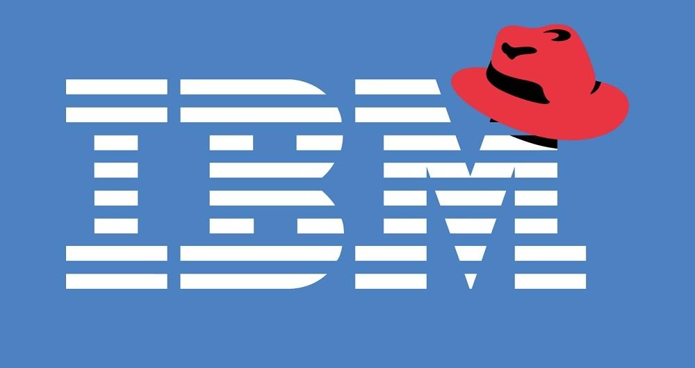 Thương vụ hàng đầu thế giới: IBM chi 34 tỷ USD, hoàn tất mua Red Hat
