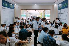 Sai Gon Sky- tâm điểm thị trường chung cư TP Vinh