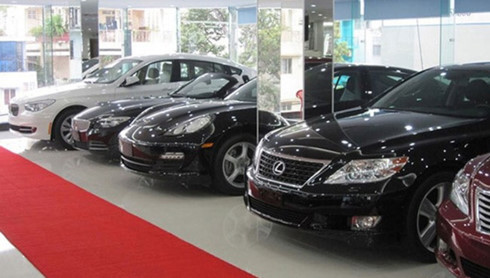 Vietnam's automobile market to be flooded with zero-tariff ASEAN cars