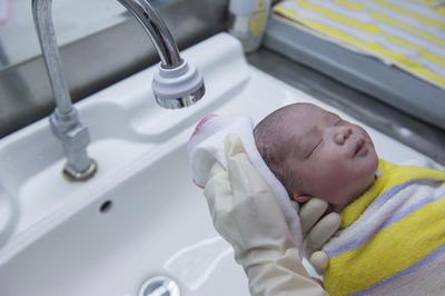 BV Phụ sản Hà Nội chuẩn bị ra mắt dịch vụ chăm sóc sau sinh