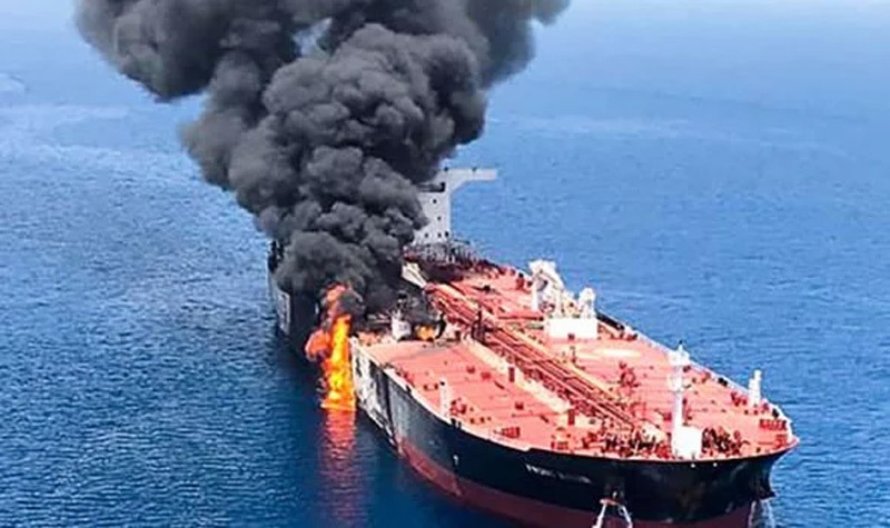 Mỹ,Iran,cảnh báo,đe dọa,tàu chiến,căn cứ quân sự,căng thẳng Mỹ - Iran
