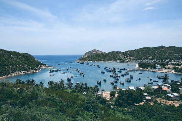 Ninh Thuận - 'chân kiềng' của tam giác vàng du lịch
