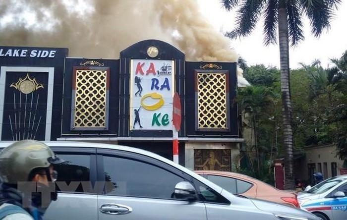 Illegal karaoke facilities rampant in Hanoi