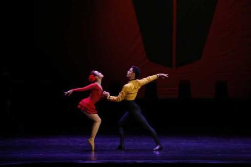 Ballet Carmen,Saigon Opera House,Vietnam entertainment news,Vietnam culture,Vietnam tradition,vietnam news,Vietnam beauty,Vietnam news,vietnamnet news