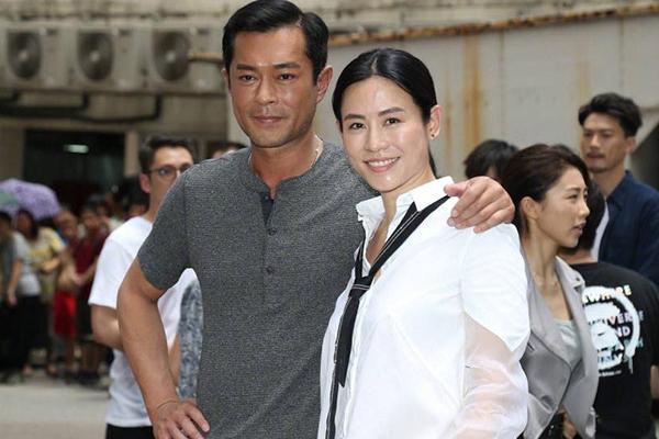 Độc quyền: Tuyên Huyên trả lời về tin đồn cưới Cổ Thiên Lạc vào cuối năm