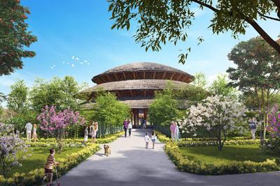 Vedana Resort ghi điểm nhờ hệ sinh thái tiện ích