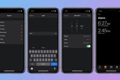 Cách lặp lịch báo thức trên iPhone