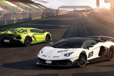Chuyện ngược đời, Lamborghini sợ bán nhiều xe