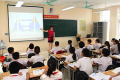 Hanoi sets to raise tuition fees at public schools