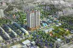 Ra mắt căn hộ mẫu chung cư PCC1 Thanh Xuân
