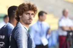 Barca hoãn ký Griezmann vì lý do gây sửng sốt