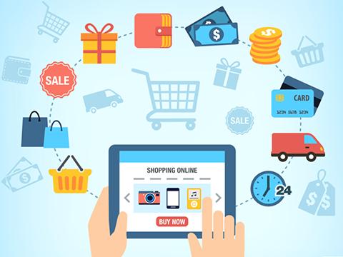 tiki,lazada,e-commerce