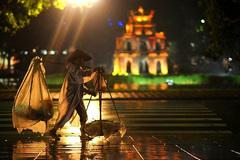Dự báo thời tiết 11/7, Hà Nội ngày nắng đêm mưa
