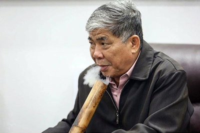 Bộ TN&MT đề nghị Hà Nội dừng thu hồi sổ đỏ các dự án của ông Thanh Thản