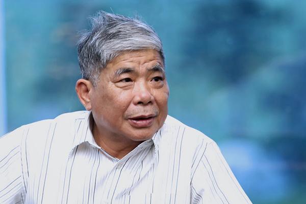 Đề nghị được khắc phục hậu quả của ông Lê Thanh Thản