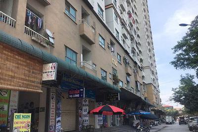 Dự án khiến ông Lê Thanh Thản bị khởi tố tội 'Lừa dối khách hàng'
