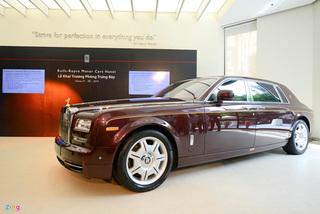 Ông Lê Thanh Thản và loạt đại gia đi Rolls-Royce dính vòng lao lý